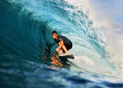 Joel Paxton - Sumatra