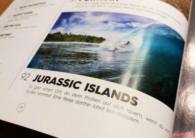 PrimeSurfing Magazine