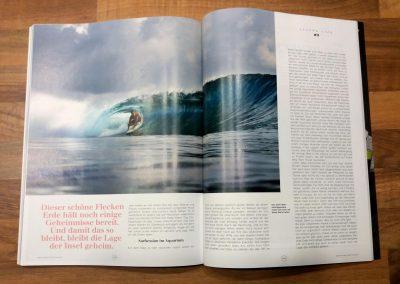 Surf Story @ PrimeSurfing Magazine