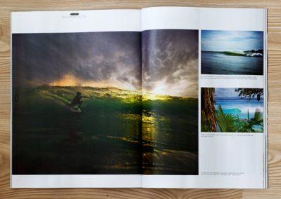 Portfolio - Surfer's Magazine