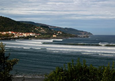 Mundaka in all her glory