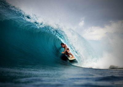 Luke Cole - Sumatra, Indonesia